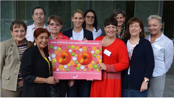 1. Österreichischer Patientinnenkongress