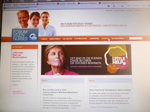 Forum Study Nurses